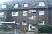 Riesige 4,5 Raum-Dachgeschosswohnung in GE-Erle, PROVISIONSFREI, TOLLE AUFTEILUNG
