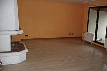 Richtig tolle 2,5 Raum-Wohnung mit Kamin und Dachterrasse über den Dächern von Borbeck