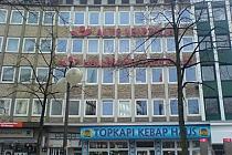 Sehr grosse 2,5 Raum- Wohnung im Zentrum Gelsenkirchens. PROVISIONSFREI