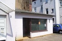 Kleines Ladenlokal in Gelsenkirchen-Erle, nahe der Cranger Staße