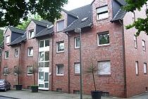1,5 Zimmer Appartement im Souterrain mit Terrasse in BUER