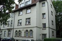 Richtig schöne, großzügige 2,5 Zimmer-Dachgeschosswohnung mit Dachterrasse. PROVISIONSFREI