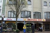 Repräsentatives, grosses Ladenlokal in der Marktpassage direkt am Bahnhof Essen- Borbeck.