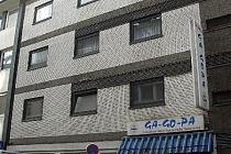 Gut geschnittene 3,5 Zimmer Wohnung mitten im Zentrum