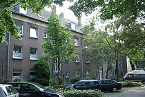 Drei Mehrfamilienhäuser in absoluter Toplage in Buer