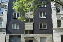 Gut aufgeteilte 2.5 Raum Wohnung MIT BALKON  PROVISIONSFREI