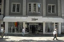 BUER - MITTE: Repräsentatives Ladenlokal am Kopf der Buerschen Fußgängerzone