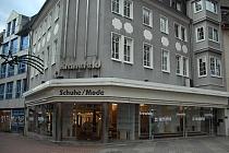 TOP- Ladenlokal am Fuße der Buerschen Innenstadt