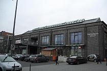 BUER - MITTE: Erstklassiges Ladenlokal im Buerschen Gastronomiezentrum!