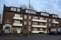 Gemütliche 2 Zimmer- Wohnung in Gelsenkirchen Buer. MIT BALKON