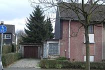 Die Chance zum Eigenheim für einen sehr kleinen Preis: 2-geschossiges Reihenendhaus in Schaffrath