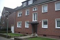 Traumhafte 2,5 Zimmer- Wohnung mitten in Buer  mit sehr gepflegter Einbauküche