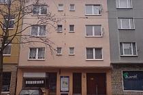 Günstiges Appartement in Dortmund- Mitte MIT BALKON - PROVISIONSFREI