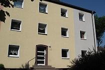 Gemütliche 3,5-Raum-Wohnung in Herne: Guter Zustand, MIT BALKON - PROVISIONSFREI