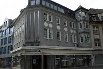 Tolles Single-Appartment mitten in GE-Buer: ZENTRALE LAGE, TOLLER ZUSTAND, MIT EINBAUKÜCHE!!!