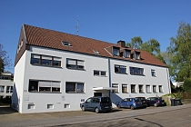 Sehr gepflegte und effizient geschnittene 3,5-Raum-Wohnung in sehr guter Lage von Buer