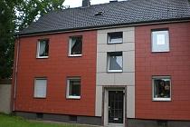 Sehr schöne 3.5 Raum Wohnung in GE-BUER-MITTE: Effizient geschnitten und in gutem Zustand