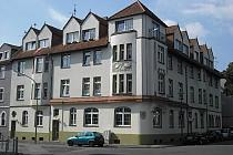 Vier sehr schöne, renditestarke Mehrfamilienwohnhäuser in guter Lage von Gelsenkirchen Horst