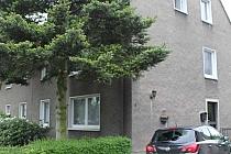 Effizient geschnittene 3,5 Raum Wohnung in sehr ruhiger Lage mit Gartennutzung in Buer