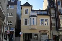 BUER-MITTE: Repräsentatives Ladenlokal bzw. Praxisräume in unmittelbarer Nähe zur Fußgängerzone