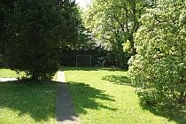 BUER-Mitte: Außergewöhnliche 5,5-Raum-Wohnung mit eigenem Garten - 2 Badezimmer