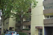 Sehr schöne 2,5 Zimmer Wohnung mit Balkon in Herne Mitte.  PROVISIONSFREI!