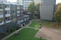 Sehr schöne 3,5 Zimmer in Herne Mitte mit Balkon - PROVISIONSFREI