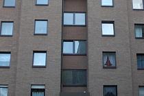 Traumhafte 3.5 Raum Wohnung in GE-Ückendorf! Mit BALKON, FRISCH RENOVIERT! PROVISIONSFREI!!!