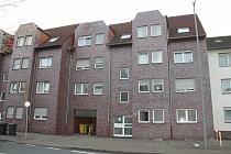 Gepflegte, charmante 3,5-Raum-Dachgeschosswohnung mit großem Balkon in Buer - Mitte