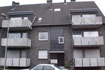 Gemütliche 1,5 Raum Wohnung in Oberhausen-Sterkrade: GUTER SCHNITT, HELL und FREUNDLICH!