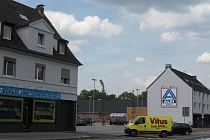 Sehr schöne Maisonette-Wohnung in Hassel am Stadtrand zu Gelsenkirchen-Buer