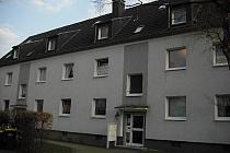 GUTER SCHNITT  und  TOP BAD MIT FENSTER !!!! 2,5 Raum Wohnung in Essen-Bergerhausen !!!