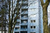 MIT BALKON!  2,5-Raum-Wohnung in Schönebeck - gut  und  günstig!