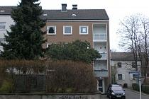 Großzügige 3,5-Raum-Wohnung - Nähe Zentrum - mit BALKON!