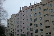 Gut aufgeteilte 3,5-Raum-Wohnung in Essen-Kettwig mit BALKON und PANORAMAFENSTER