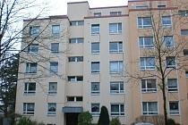 Gut aufgeteilte 2,5 Raum Wohnung in Essen-Kettwig -MIT BALKON-