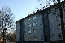 Traumhafte 2,5 Raum Wohnung in Duisburg-Rheinhausen: - BALKON - TOP ZUSTAND - LAMINAT-