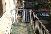 Möbel rein -fertig! Schöne 2,5 Raum Wohnung in Duisburg-Rheinhausen: -BALKON- -TOP ZUSTAND- -LAMINAT