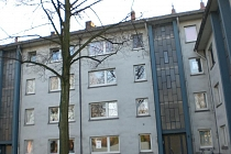 Ihr neues Glück in Duisburg-Rheinhausen: 2,5 Raum Wohnung im TOP-ZUSTAND - Großzügiger Schnitt !