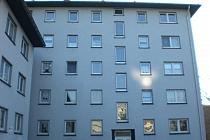 Helle und geräumige 2,5 Raum Wohnung in Duisburg-Rheinhausen in gepflegtem Zustand und schönem Bad!