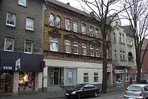 Wohn- und Geschäftshaus mit Anbau und Garage mitten in GE-Resse!