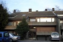 Gemütliche 3,5-Dachgeschosswohnung mit 2 BALKONEN in bester Lage von Buer.