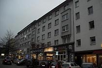 Wohnen am Rüttenscheider Stern? 2,5-Raum-Wohnung - VOLLSTÄNDIG RENOVIERT - mit BALKON !