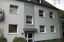 GUTER SCHNITT, SCHÖNE LAGE! Geräumige 2,5 Räume (+ ARBEITSZIMMER) in Bergerhausen!