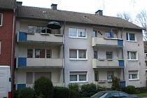 Großer Balkon!! Bad mit Fenster!! Schönes 1,5-Raum-Appartement in ruhiger Lage!!!