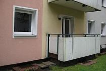 Vollständig renovierte 3,5-Zimmer-Wohnung MIT BALKON in Herne:  PROVISIONSFREI