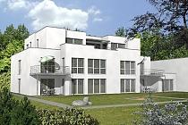 Neubau-Wohntraum in Buer-Mitte für gehobene Ansprüche - BARRIEREFREI MIT EIGENEM GARTEN!