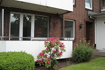 Vollständig renoviert: Tolle 3,5-Raum-Wohnung mit BALKON in zentraler Lage! Neues Bad!