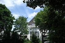 Luxuriöse 2,5-Zimmer-Maisonette-Wohnung mit großer Terrasse in bester Lage von Buer-Mitte