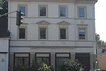 Großzügige Dachgeschosswohnung mitten in BUER! Gäste-WC! PROVISIONSFREI